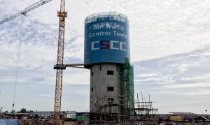 CLIMBING FORMWORK SYSTEM – A RECORD FOR THE CONSTRUCTION OF ATCT IN NPPIA PROJECT OF CAMBODIA